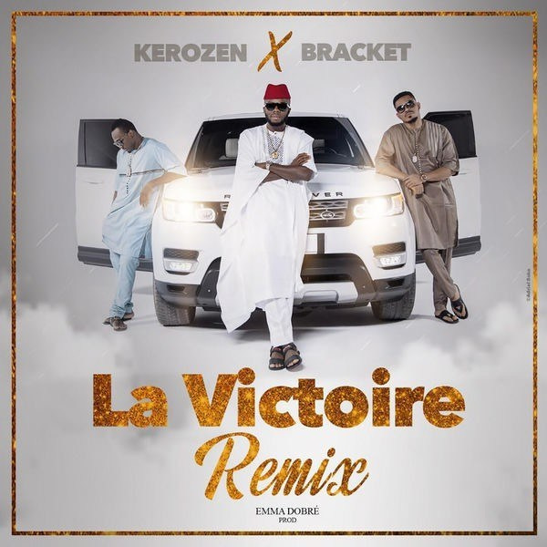 Download mp3 KEROSEN ft BRACKET__La victoire