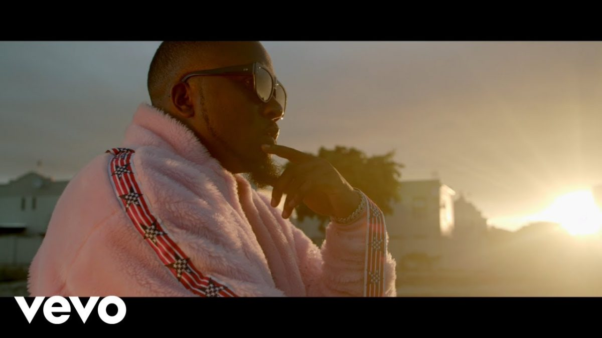 download mp3:-Ice Prince ft Mr Eazy – In a fix (official Video)