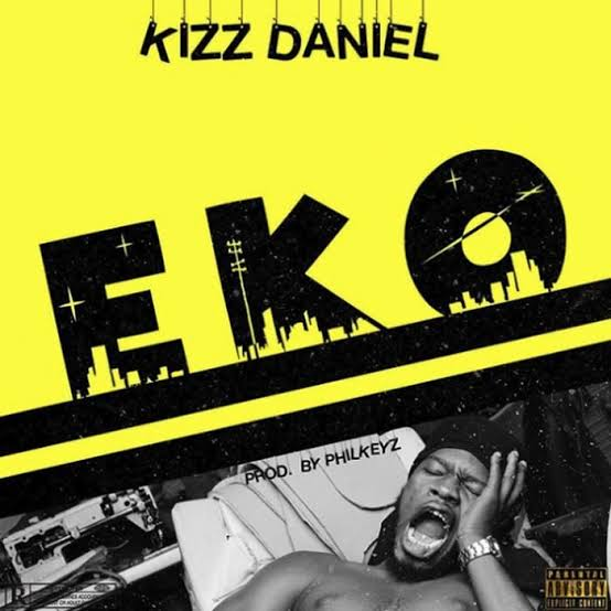 NEW MUSIC_Kizz DENIAL – EKO