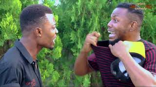 Download (exploit comedy) :when you meet your Ex in a flight