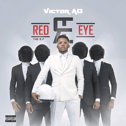 Download:-Victor AD – Doh mp3 [EP]