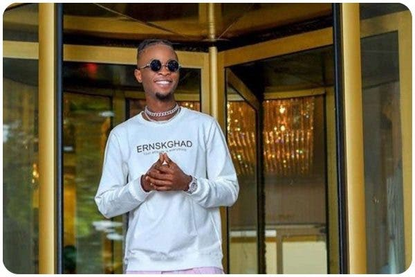 BBNaija's Laycon Hints At Release of New Song