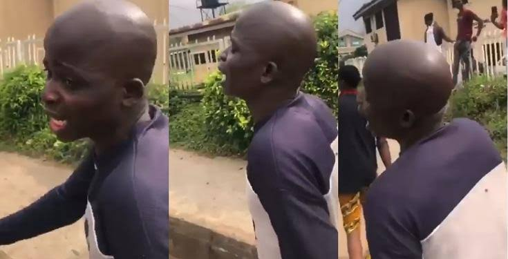 I was farming in 2016 when they arrested me and framed me up for murder – Prisoner who was freed in Benin, shares his story (Video)