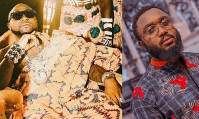 Davido reportedly gifts fan N1million for making a video collection of his HIT songs on his 28th birthday (Watch)