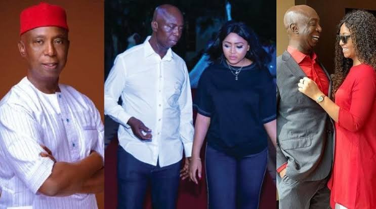 """""""I Don't Date, I Marry Wife Within 3 Weeks"""" – Billionaire, Ned Nwoko"""