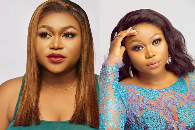 """""""Slay queen is for jobless actors"""" – Ruth Kadiri rants about movie scripts not letting her look good (Video)"""