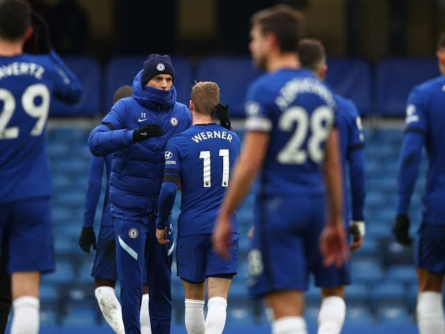 Chelsea News: Tuchel Reveals Why He Substituted Hudson-Odoi Twice Against Southampton