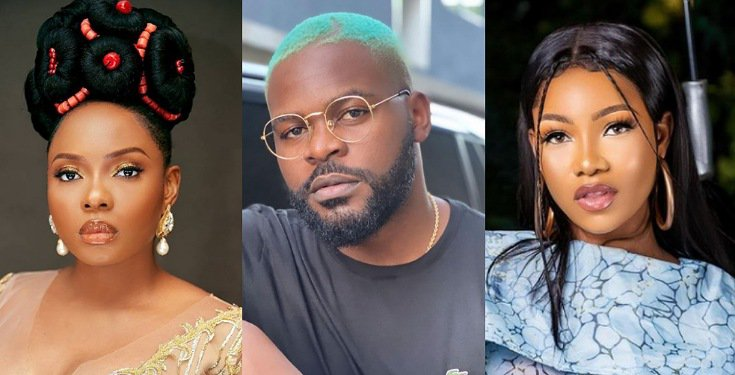 #OccupyLekkiTollgate: Nigerian celebrities react to arrest of peaceful protesters at #LekkiTollgate